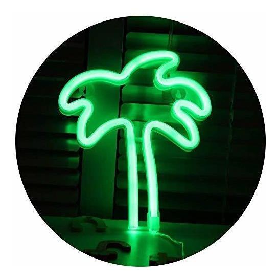 Lámpara Decorativa De Neón Jh Df 17 0.30watts 0.30 Volts