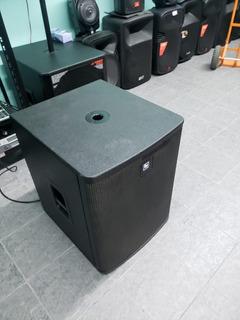 Electro-voice Elx118p Potenciado Dj Subwoofers