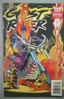 The New Ghost Rider Vol 2 #46 Marvel Comics 1994