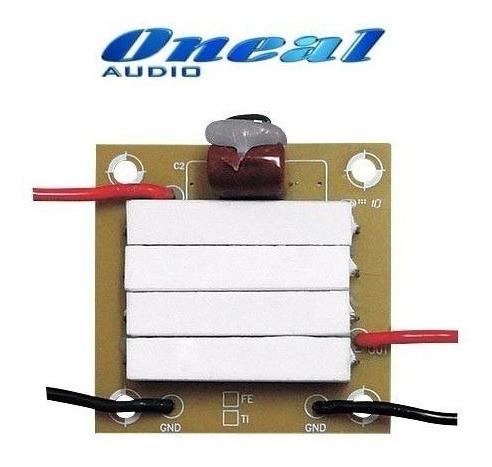 Divisor De Frequencia Passivo - Oneal Para Driver Ti