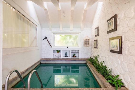 Hermosa Casa En Venta En Cuernavaca Fracc. Rancho Tetela