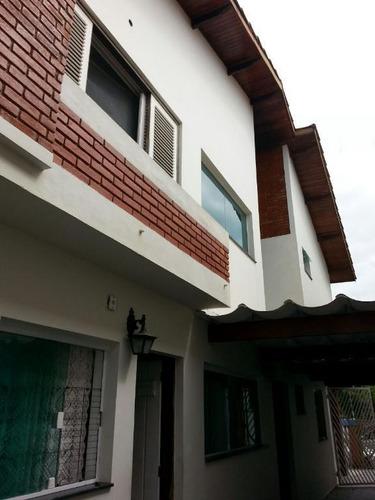 Sobrado Com 5 Dormitórios À Venda Por R$ 560.000,00 - Cibratel I - Itanhaém/sp - So0013