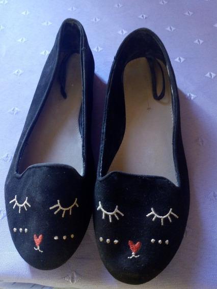 Zapatos Niña Talle 32