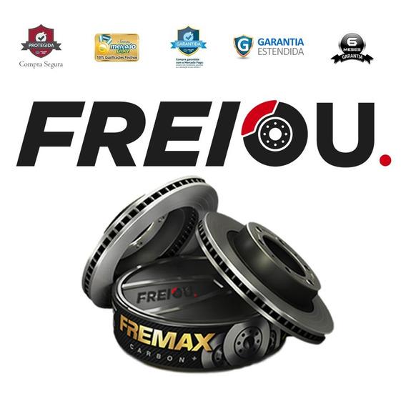 Disco De Freio Dianteiro Ix35 2.0 16v 2010 Com Abs