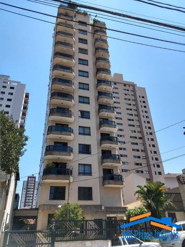 Imagem 1 de 15 de Apartamento - 3 Dormitórios - 3 Suites - 2 Vagas - Ipiranga - 1919