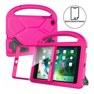 Estuche Para Niños Avawo Impermeable Para iPad Mini 1 2 3