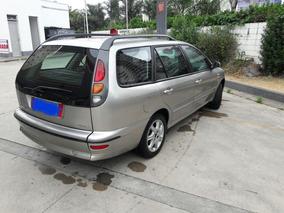 Fiat Marea Weekend 2.4 Hlx 5p 2003