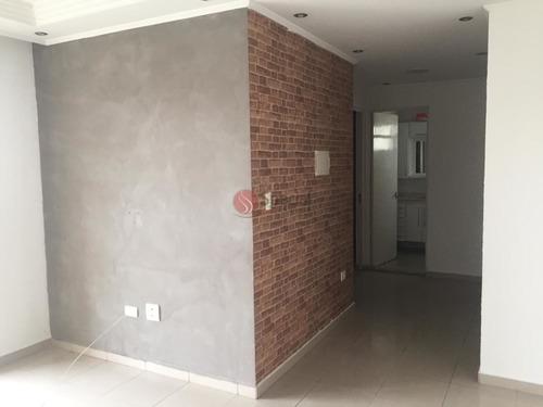 Apartamento No Jardim Têxtil  - Ta3174