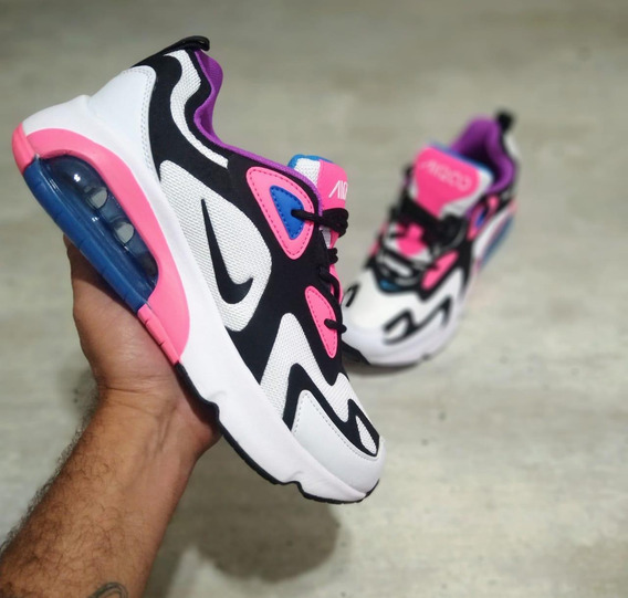 Zapatillas Airmax 200 Usa Originales
