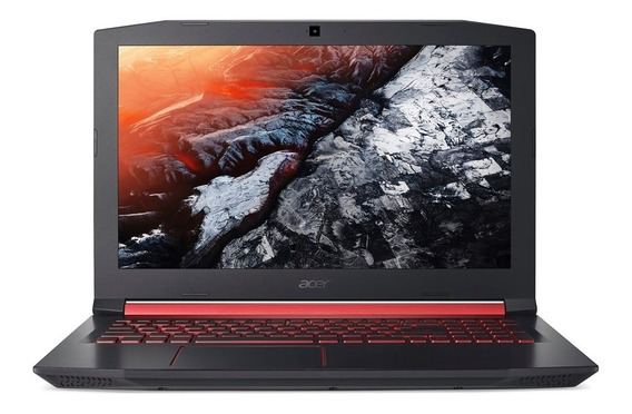 Notebook Acer Aspire Nitro 5 Core I5 8gb 1tb Gtx1050