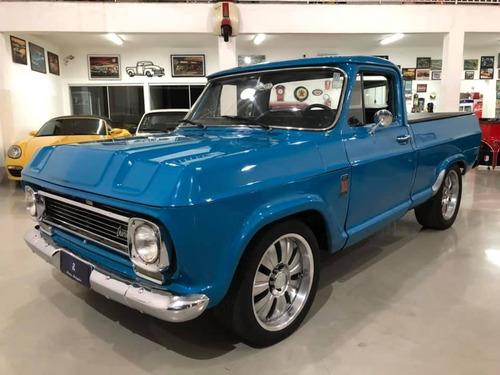 Chevrolet C-10 Pick-up 1976 4.1