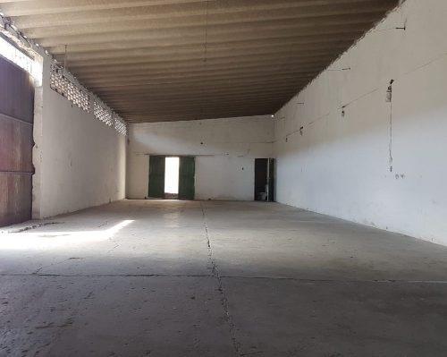 Carrillo Bodega 200 M2 Ideal Talleres De Maquinado, Almacén