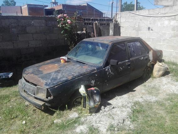 Renault 18 2.0