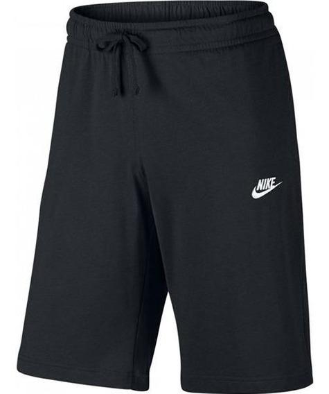 Bermuda Nike Nsw Jersey Club