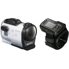 Câmera Sony Action Cam Mini Com Gps