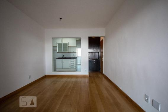 Apartamento No 14º Andar Com 2 Dormitórios E 2 Garagens - Id: 892952097 - 252097