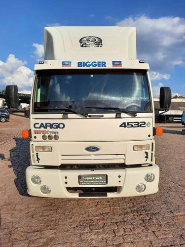 Caminhao Ford Cargo 4532