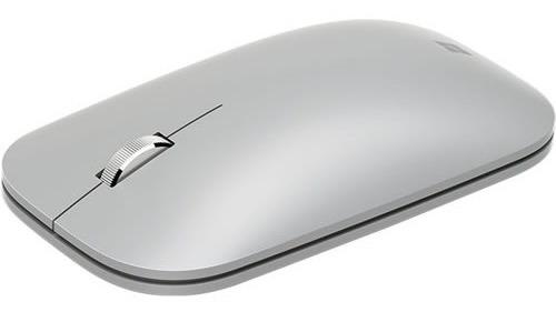 Imagen 1 de 5 de Mouse Inalámbrico Microsoft Surface Bluetooth 4.01 / 4.1 / 4