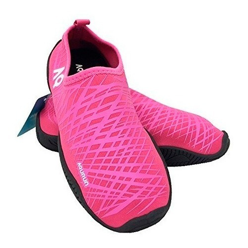 Zapatillas Nauticas Aqurun Ideal Kayak Antideslizante