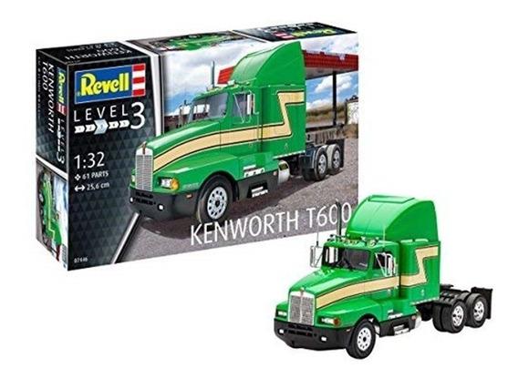 Revell Camion Kenworth T600 1/32 Supertoys