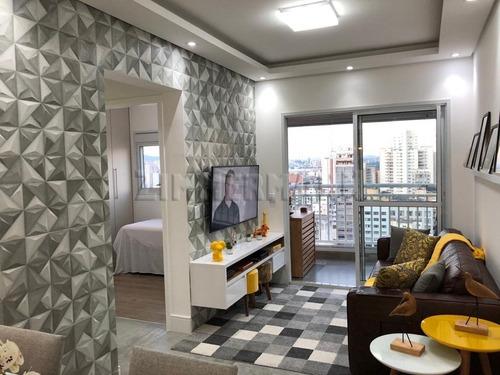 Apartamento - Santa Cecilia - Ref: 123221 - V-123221