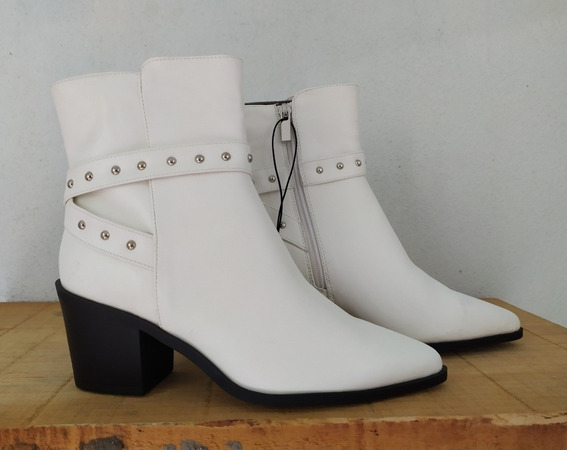 Botines Mujer Forever21