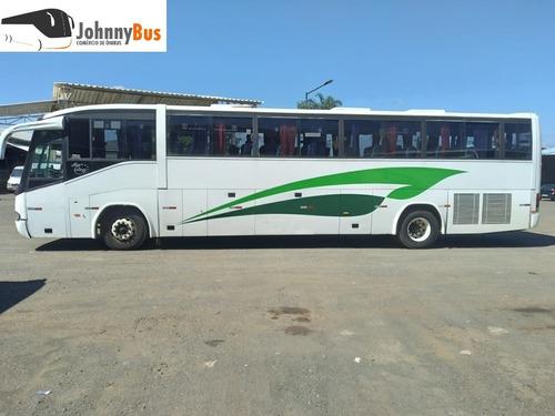 Ônibus Rodoviário Irizar Century - Ano 2005/05 - Johnnybus