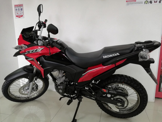 Honda Xre190 Sin Abs 2019
