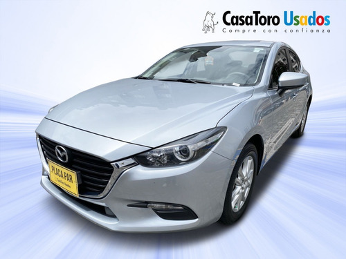 Mazda 3 Prime Sd Mt 2018 2000cc