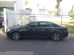 Chevrolet Malibu D Ee Aa At