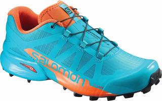 Zapatillas Mujer Salomon - Speedcross Pro 2 - Trail Running