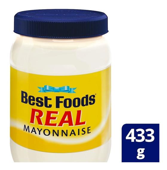 Mayonesa Best Foods 433g / 16oz