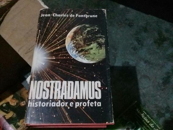 Livro Nostradamus