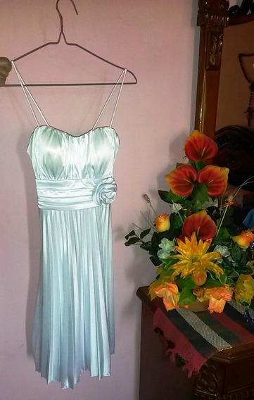 Vestido Blanco Para Fiesta, Matrimonio O Bautizo