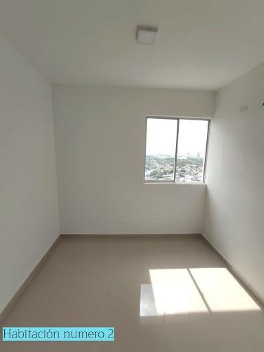 Apartamento En Arriendo Torices 63-2544
