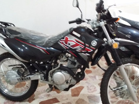 Yamaha Xtz125 2017 Nueva Con Bono De Descuento