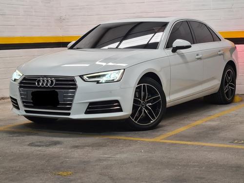 Audi A4 2017 2.0 Tfsi Ambition