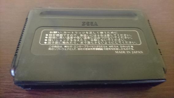 Fatman Original Pra Mega Drive/ Sega Genesis