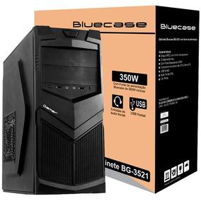 Kit Bg3521 Athlon 200ge A320m S2h 2x 4gb Bls 350w