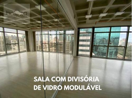 Sala À Venda, 66 M² Por R$ 960.000,00 - Moinhos De Vento - Porto Alegre/rs - Sa0222