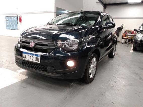 Fiat Mobi 1.0 Easy (255)