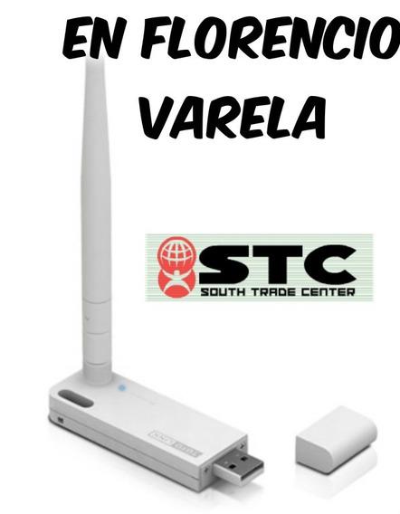 Adapatdor Wifi Usb 150 Mbps Toto Link N150ua