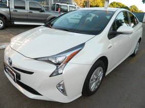 Prius 1.8 16v Híbrido 2017, Único Dono, Km Baixa