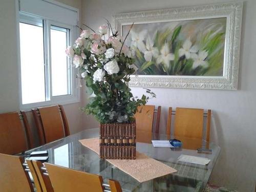Apartamento Residencial Para Venda, Vila Augusta, Guarulhos - Ap1158. - Ap1158