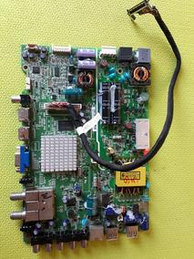 Placa Principal Tv Semp Toshiba 5800-a8r16b-1p00 Ver00.00