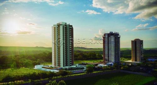 Imagem 1 de 4 de Apartamentos - Ref: V3396