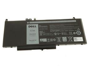 Bateria Dell Latitude E5450 E5550 E5570 6mt4t