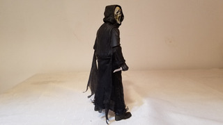 Scream 4 Ghost Face Zombie Mask Neca