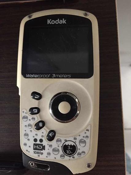 Câmera Kodak Sport
