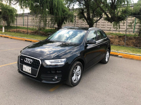 Audi Q3 2.0 Luxury At 2014